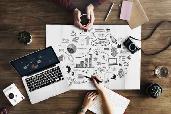 Comment créer un business rentable en ligne?