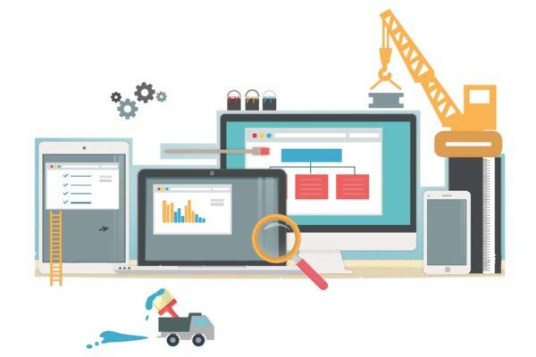 Qu'est-ce qu'un site web?